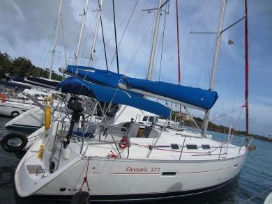 Beneteau 373 for sale