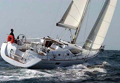 Jeanneau 42DS for sale