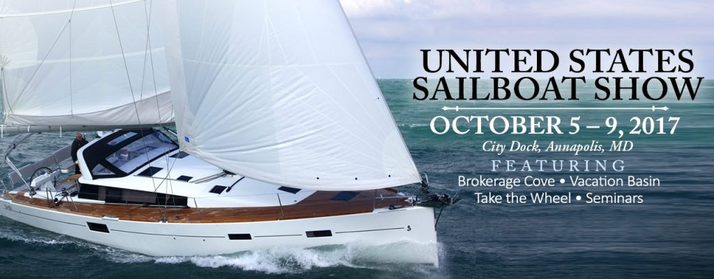 Annapolis Boat Show 2017