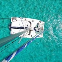 Nautitech Open 40 for sale BVI