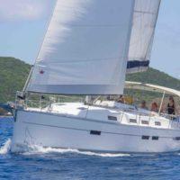 Bavaria Cruiser 45 for sale in the BVI