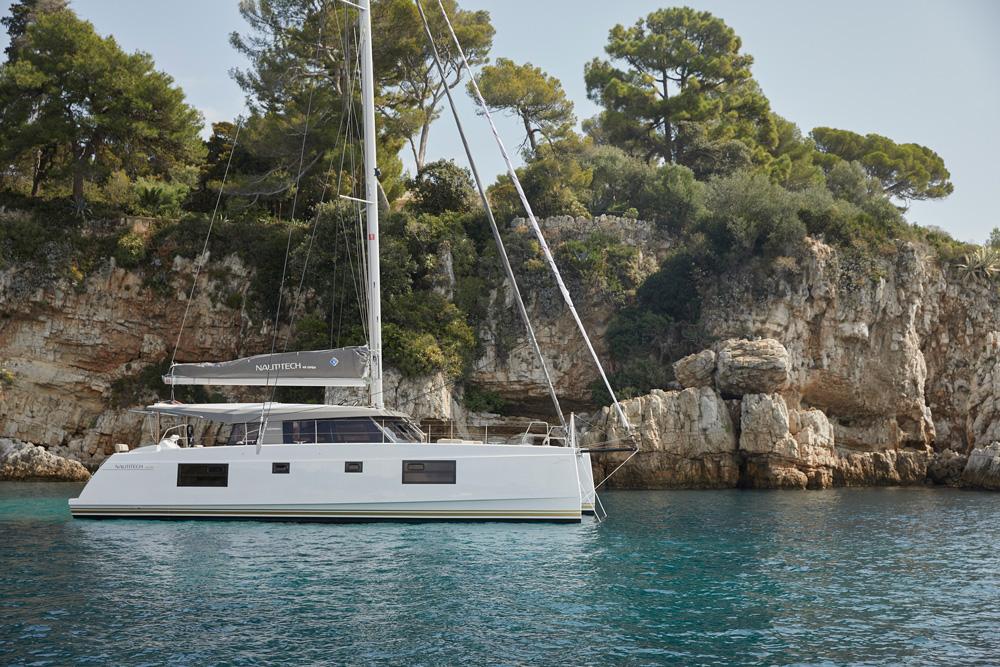 BVI Yacht Sales
