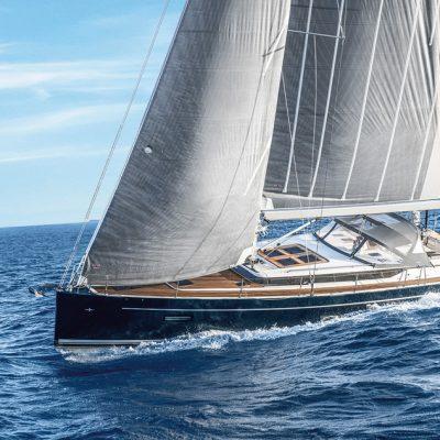 Bavaria Cruiser 57 Exterior