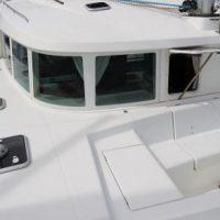 Lagoon 440 Catamaran Exterior