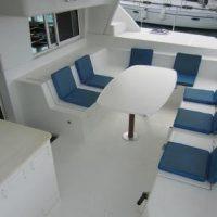 Lagoon 440 Catamaran Interior