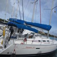 Beneteau 373 for sale