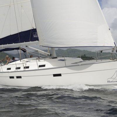 Bavaria Cruiser 45 Exterior