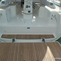 Bavaria Cruiser 33 Exterior
