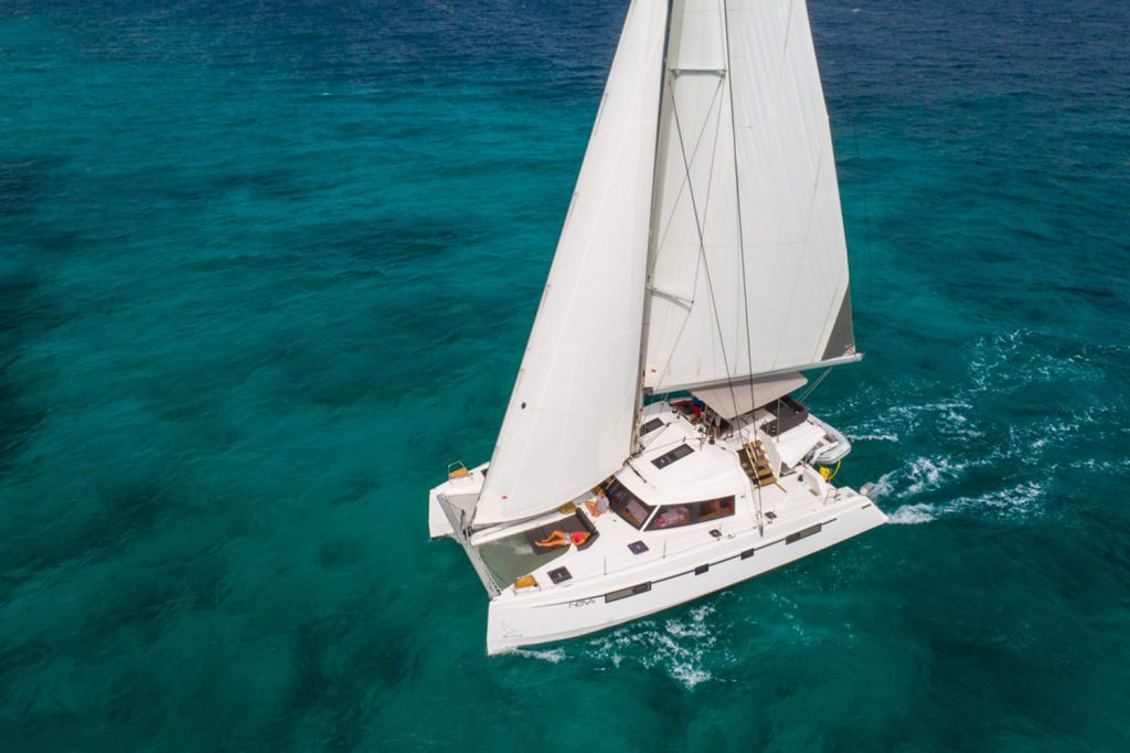 USVI Yacht Sales | Horizon Yacht Sales