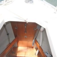 2015 Bavaria Cruiser 46 Interior