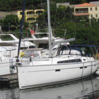 2015 Bavaria Cruiser 46 Exterior