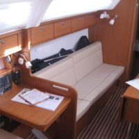 Bavaria Cruiser 37 Interior