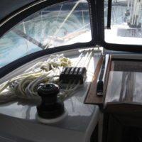 Bavaria Cruiser 34 Exterior