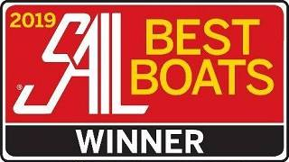 Sailboat winner 2019