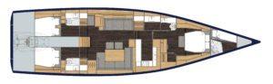 Bavaria 65 from Horizon Yacht Sales