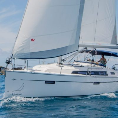 Bavaria Cruiser 41 for sale