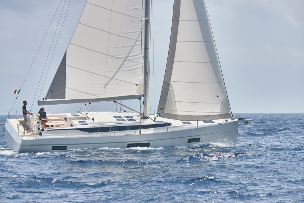 Bavaria Cruiser 50 - For sale from Horizon Yacht Sales