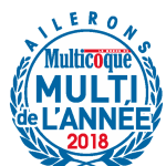 Multicoque Multi De Lannee 2018