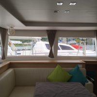 2014 Lagoon 450 Catamaran Interior
