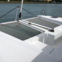 2014 Lagoon 450 Catamaran Exterior