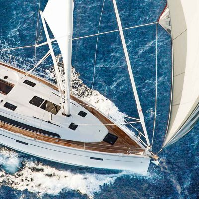 2019 Bavaria Cruiser 41 Exterior
