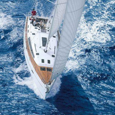 Bavaria Cruiser 51 Exterior