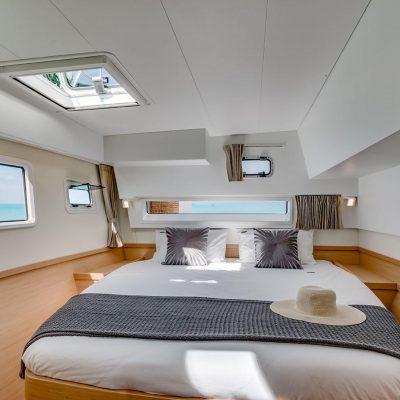2019 Lagoon 42 Interior