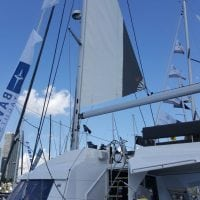 Nautitech Fly 46 Catamaran