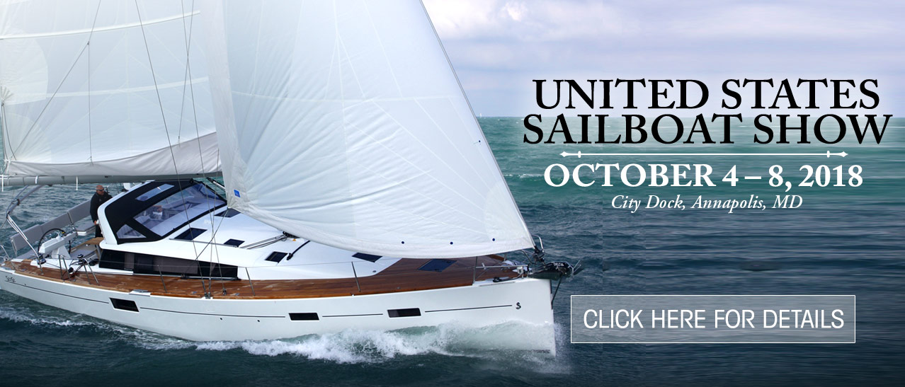 Annapolis Boat Show 2020.Join Horizon Yacht Sales At Exclusive Horizon Boat Shows