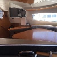 2007 Fountaine Pajot Bahia 46 Interior