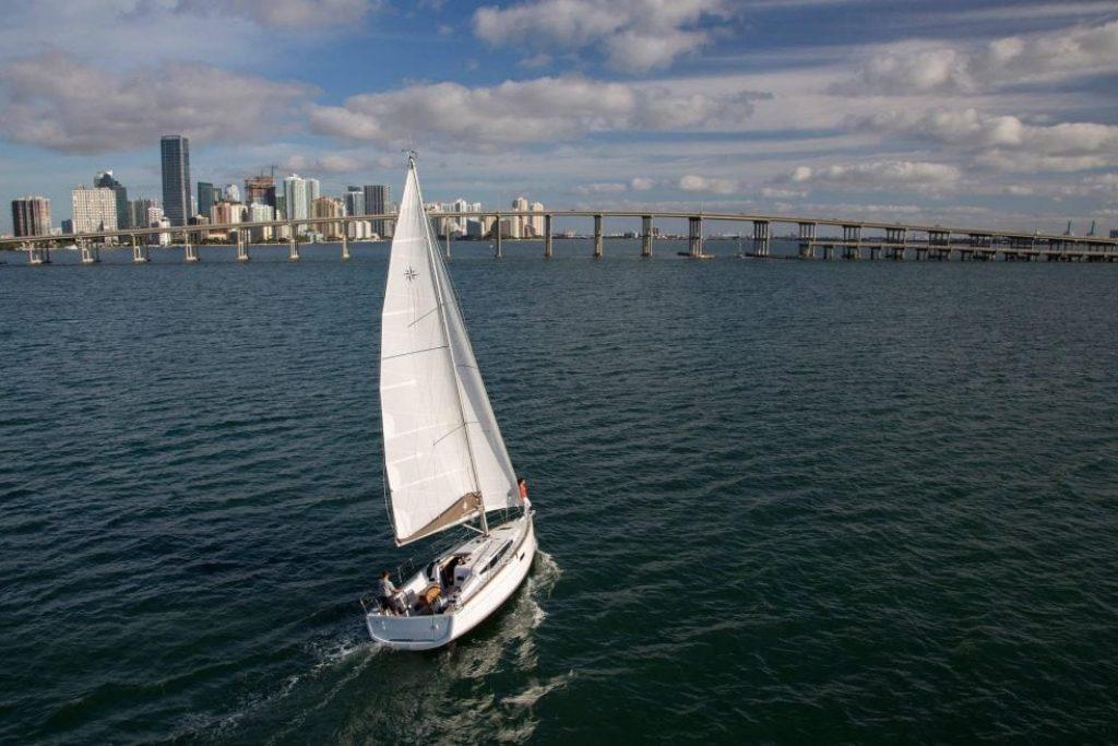 &USVI Yacht Sales | Horizon Yacht Sales