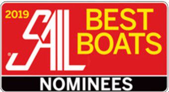 Sail Nominees Badge 2019