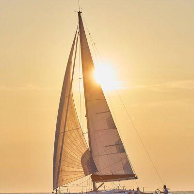 Sun Odyssey 410 - Outside_10