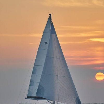 Sun Odyssey 410 - Outside_14