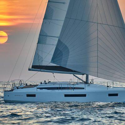 Sun Odyssey 410 - Outside_15