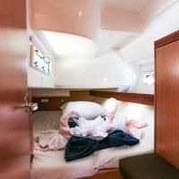 Bavaria Cruiser 40LE Interior