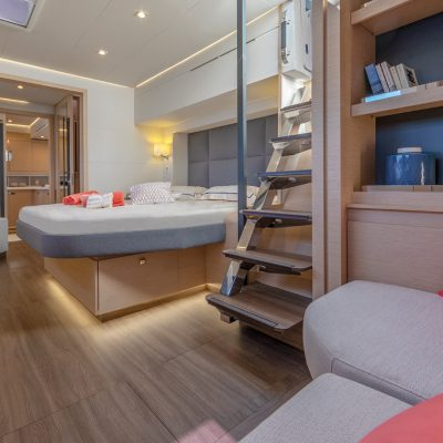 Fountaine Pajot Alegria 67 - Interior_9