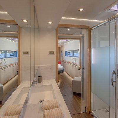 Fountaine Pajot Alegria 67 - Interior_11