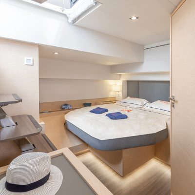 Fountaine Pajot Alegria 67 - Interior_13