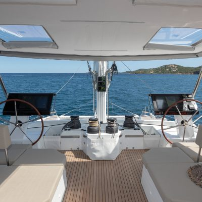 Fountaine Pajot Alegria 67 - Outside_13