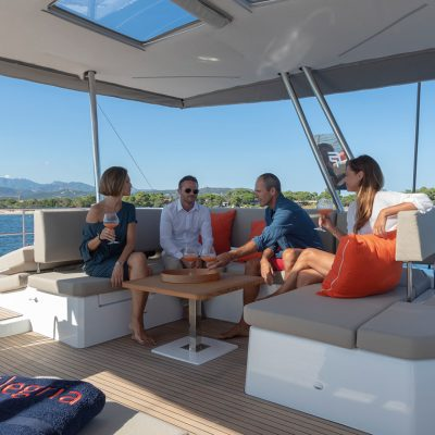Fountaine Pajot Alegria 67 - Outside_14