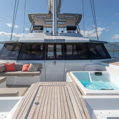 Fountaine Pajot Alegria 67 - Outside_16
