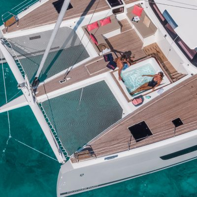 Fountaine Pajot Alegria 67 - Outside_3