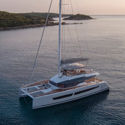 Fountaine Pajot Alegria 67 - Outside_6