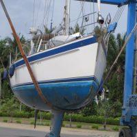 Hallberg Rassy 40 - Brokerage Yachts With Horizon Yacht Sales