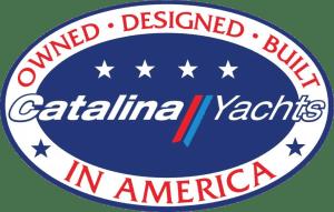 Catalina Yachts logo