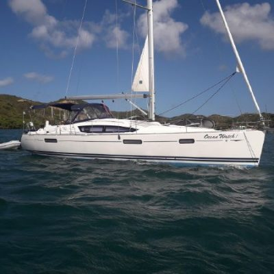 Jeanneau Sun Odyssey 42 DS - Outside_1