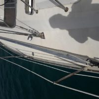 1991 Beneteau Oceanis 43 Exterior