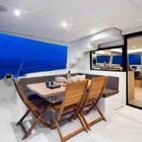 45' Bali 4.5 2016 Catamaran - Inside_4