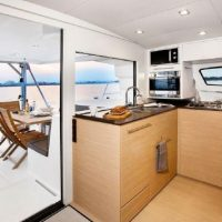 45' Bali 4.5 2016 Catamaran - Inside_5